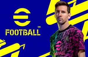 Chau PES, hola eFootball