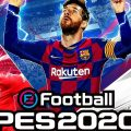 eFootball PES 2020 lanza una demo y muestra su portada.