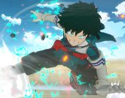 Trailer de My Hero One's Justice 2
