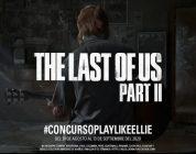 "PlayStation Argentina lanza ""Play Like Ellie"" el concurso de covers de ""The Last Of Us Part II"""