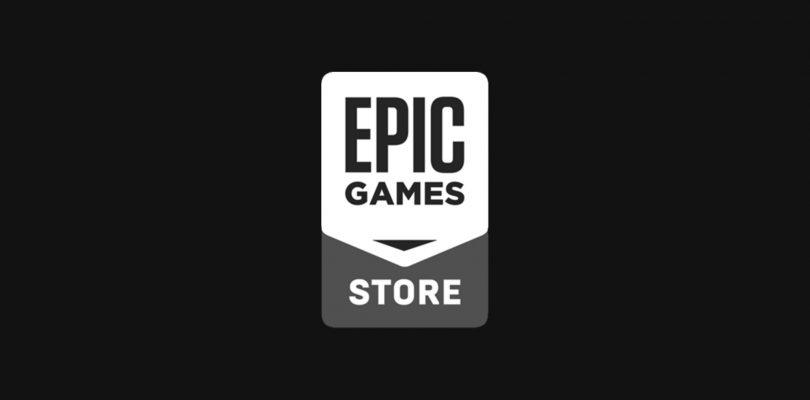 Cuatro juegos gratis en Epic Store