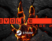 Evolve se vuelve free-to-play.