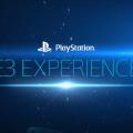 Playstation Experience E3