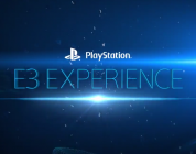 Playstation Experience E3