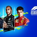 F1 2021 Video Review
