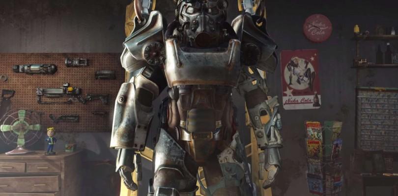¿400 horas de Fallout 4?