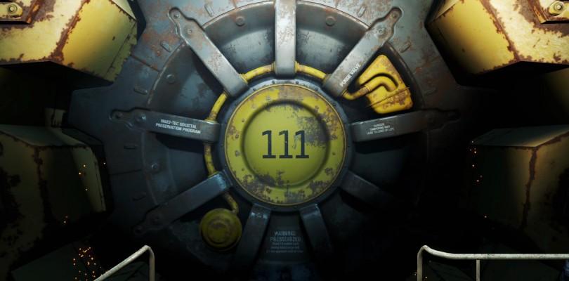 Fallout 4 con DLC.