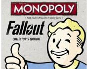 ¿Fallout: Monopoly?