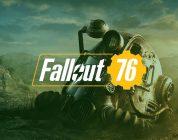 Fallout 76 Análisis en programa