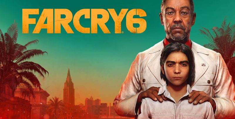 Far Cry 6 Video Review