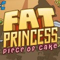 Fat Princess: Piece of Cake Escribí una review