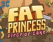 Fat Princess: Piece of Cake Review