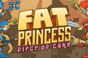 Fat Princess: Piece of Cake Review