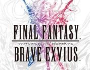 Final Fantasy Brave Exvius, lo nuevo para smartphone.