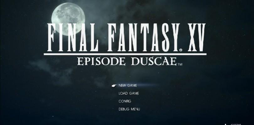 Episode Duscae tendrá un update.