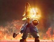 Final Fantasy IX en tu bolsillo.