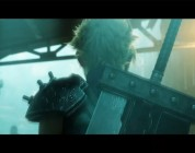 [E3] Final Fantasy VII Remake.