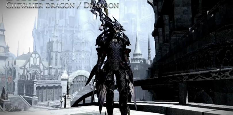 Anunciada la fecha de salida de la expansión de Final Fantasy XIV.