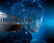 Final Fantasy XV Gameplay