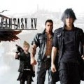 Final Fantasy XV FINAL FANTASY XV – EPISODE DUSCAE
