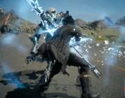 Final Fantasy XV recibe un nuevo trailer.