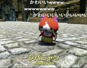 ¿Final Fantasy con Yokai Watch?