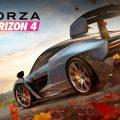 Forza Horizon 4 Análisis en programa