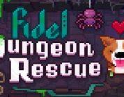 Fidel Dungeon Rescue Gameplay