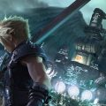 Nuevo trailer de Final Fantasy VII Remake.