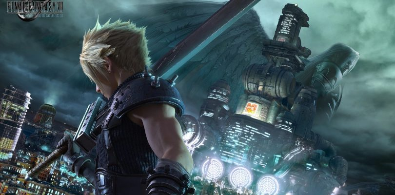 Nuevo trailer de Final Fantasy VII Remake.