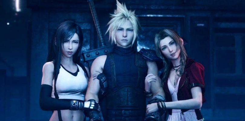 TGS 2019: Final Fantasy VII Remake se muestra en un nuevo trailer.