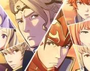 Fire Emblem y Attack on Titan llegan a 3DS en Occidente.