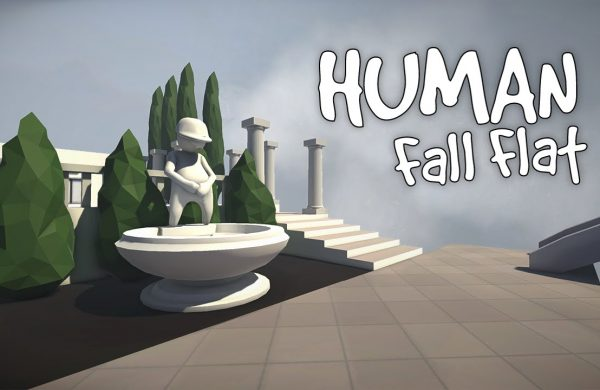 Human: Fall Flat Review