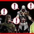 """Ranking de """"Las mejores frases de los videojuegos"""""""