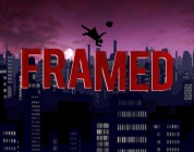 Framed Review