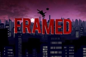 Framed Review
