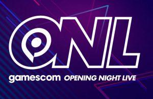 Todos los anuncios de gamescom Opening Night Live