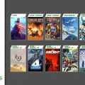 Xbox comparte todo lo que llegará a GamePass en Julio
