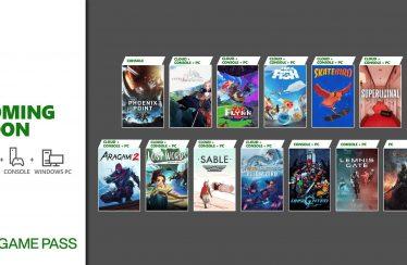 GamePass muestra sus adiciones para Septiembre (y son muchas).