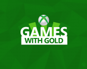 Games with Gold en Abril.