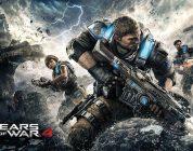 Gears of War 4 Gameplay