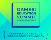 Games and Education Summit 2017 – Argentina