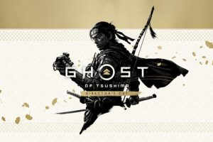 Ghost of Tsushima Video Review Director's Cut