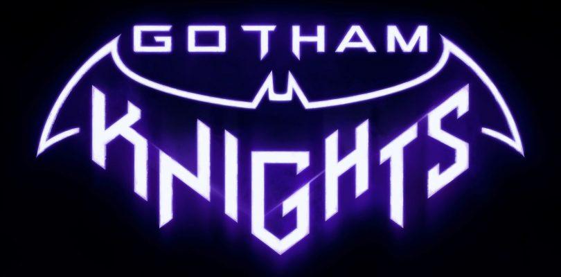 Gotham Knights y Suicide Squad, anunciados oficialmente en el DC FanDome