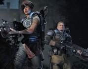 Trailer de Gears of War 4.