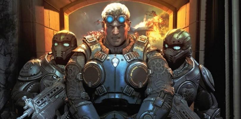 Gears of War 4 tendrá un circuito de e-sports.