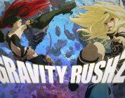 Gravity Rush 2 Gameplay