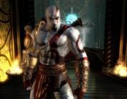 God of War III Remastered nos muestra como se ve.