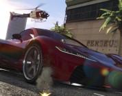 Nuevo contenido para GTA V.