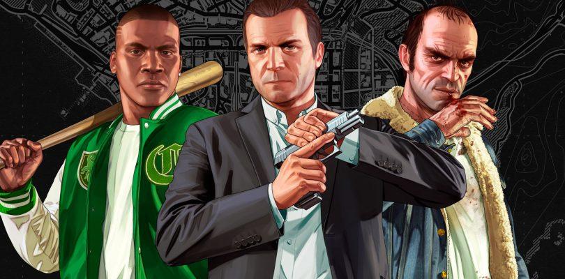 GTA V se une al catálogo de Xbox Game Pass.